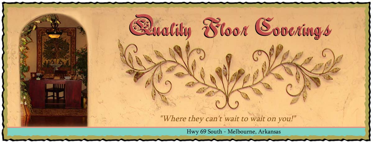 Quality Floor Coverings